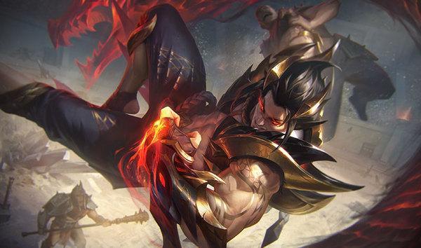 英雄联盟复仇者之矛怎么玩 复仇者之矛玩法技巧