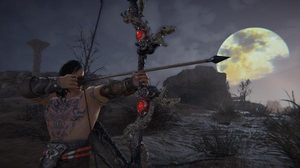 永劫无间弓箭怎么玩 弓箭玩法技巧教学
