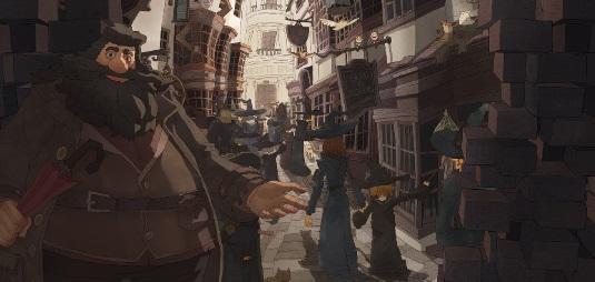 哈利波特魔法觉醒无名之书怎么过 无名之书魔法石篇通关教学