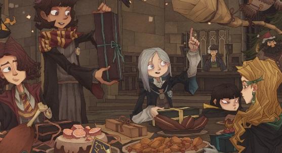哈利波特魔法觉醒贝拉怎么用 贝拉卡组推荐