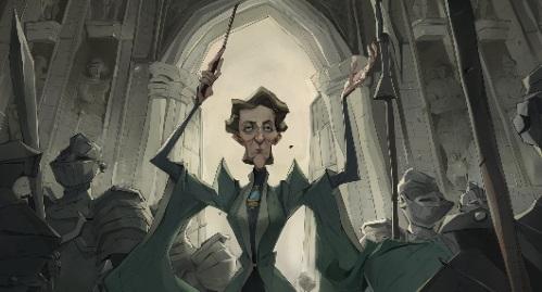 哈利波特魔法觉醒韦斯莱双胞胎回响怎么用 韦斯莱双胞胎卡组推荐