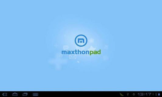 傲游手机浏览器Pad版