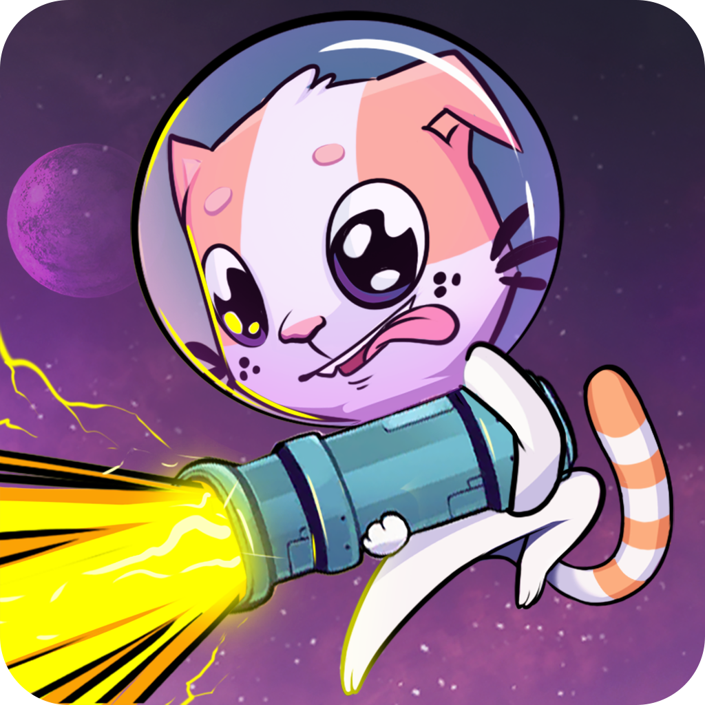 开心飞弹猫游戏最新安卓版