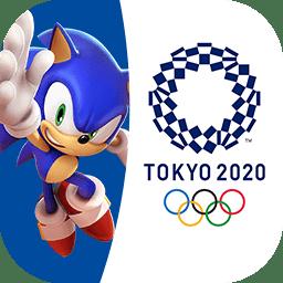 索尼克在2020东京奥运会官方正式版