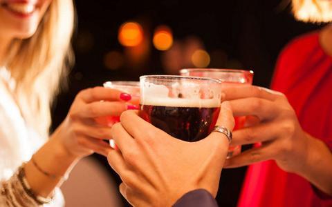 前列腺炎可以喝酒吗?