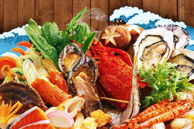 海鲜对前列腺影响