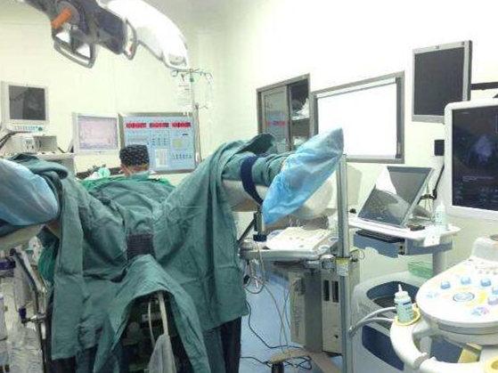 手术治疗前列腺