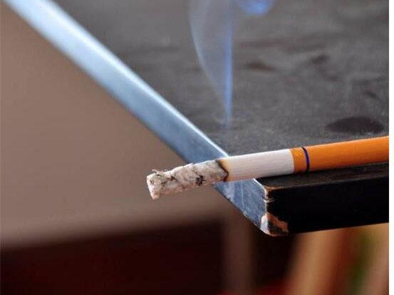 前列腺远离香烟