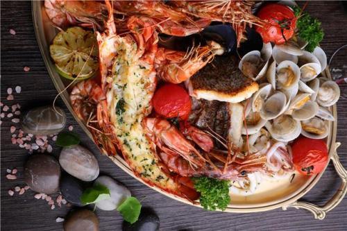 前列腺炎患者可以吃的海鲜有哪些?
