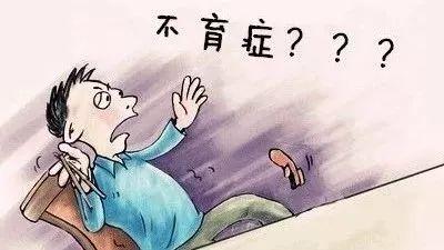 前列腺炎会导致不育症